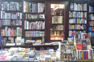 BookShopShelves