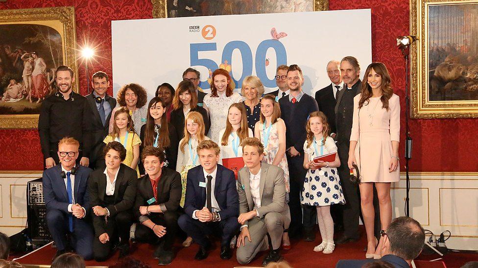 BBC 500 Words Winners 2015 #stories #500words #children