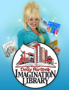 Dolly Parton Imagination Library