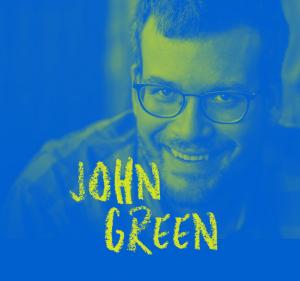 John Green - Author & Vlogger http://www.johngreenbooks.com/