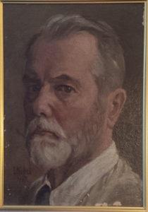 Otto Kubel (1868-1951)